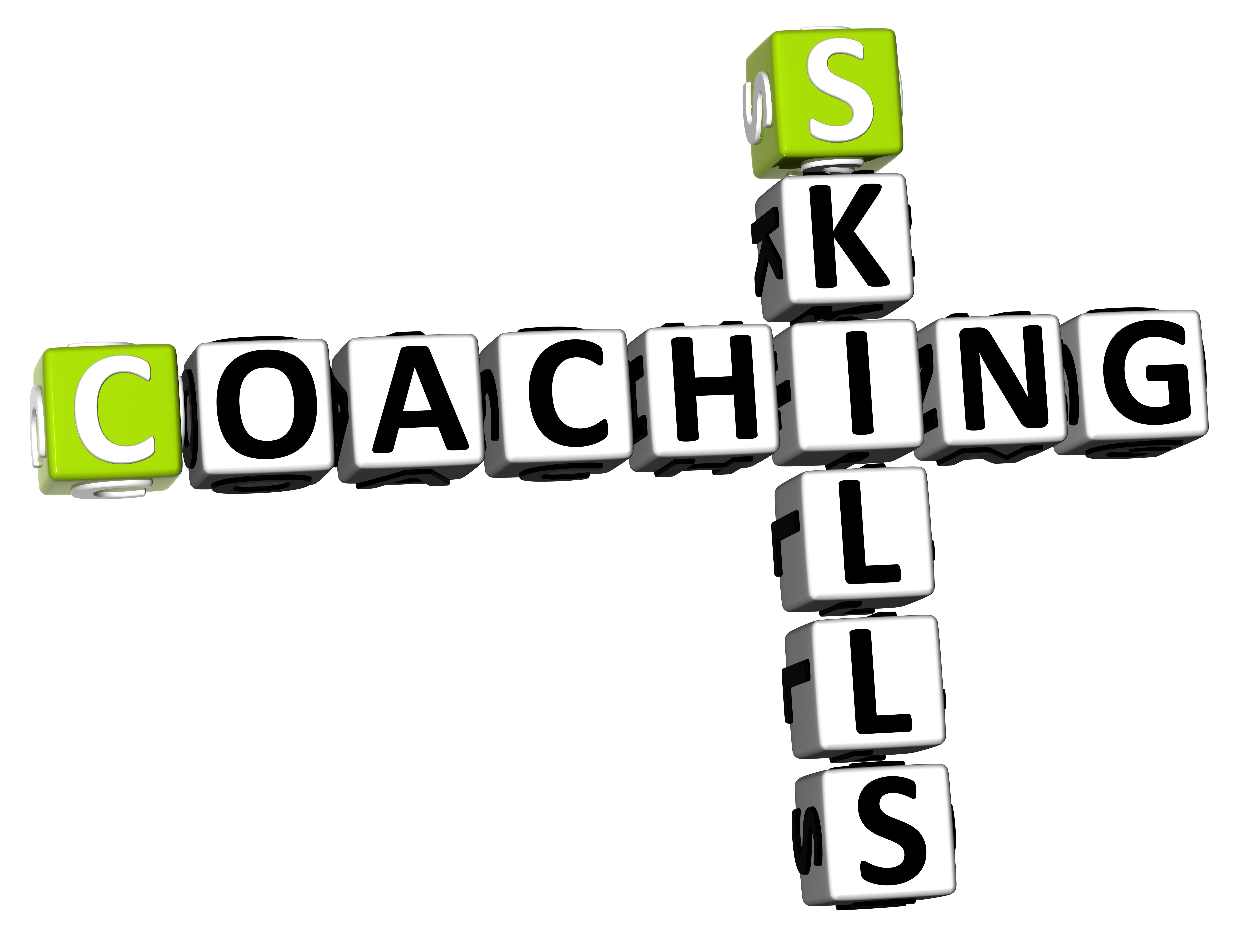 Coaching Training Program