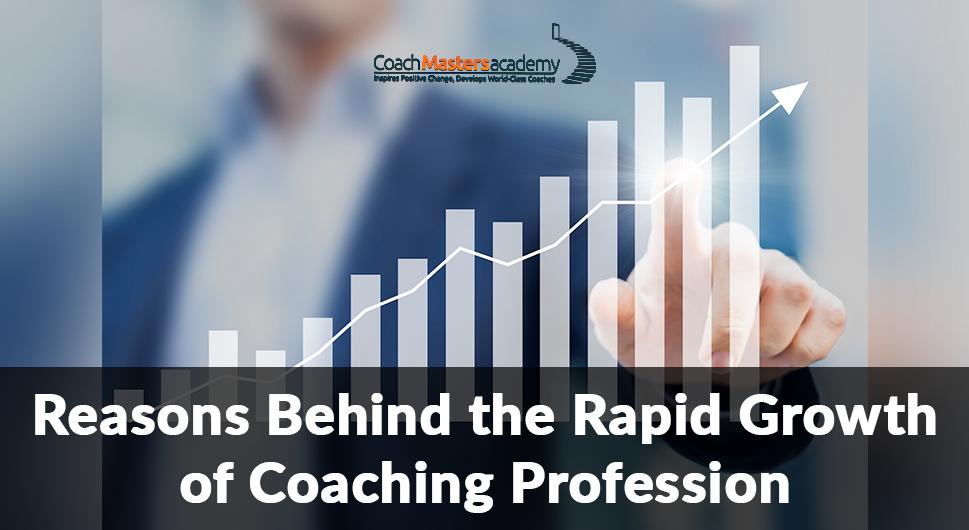 Expanding Coaching Profession