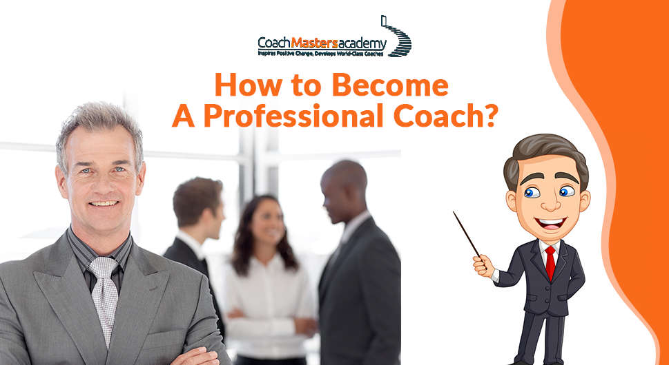 Professional Coaching Course