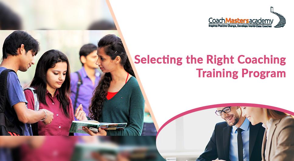 ICF Coaching Training Program