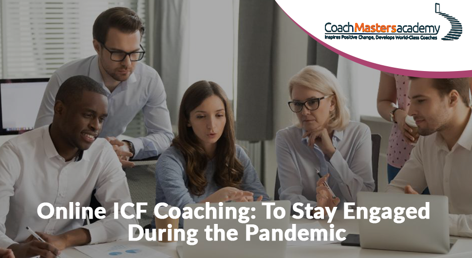 Best ICF coaching