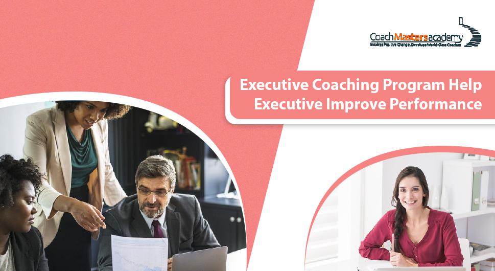 executive coaching programs