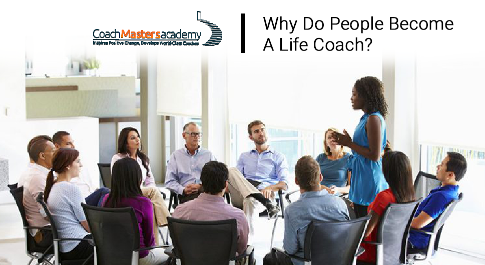 Certification for Life Coaching Online