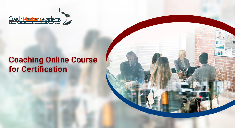 Online Course for Certification