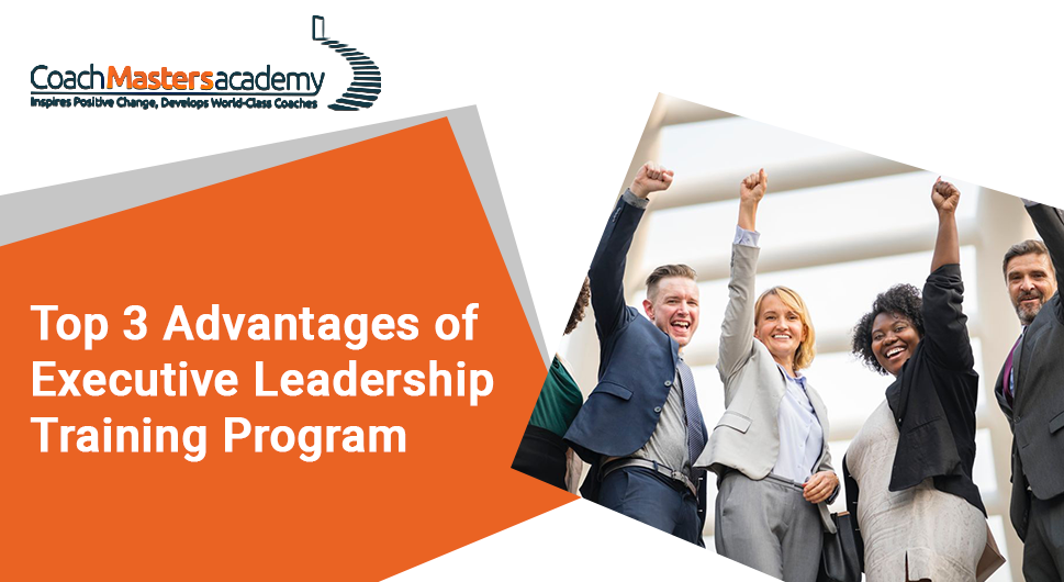 Executive Leadership Training Program