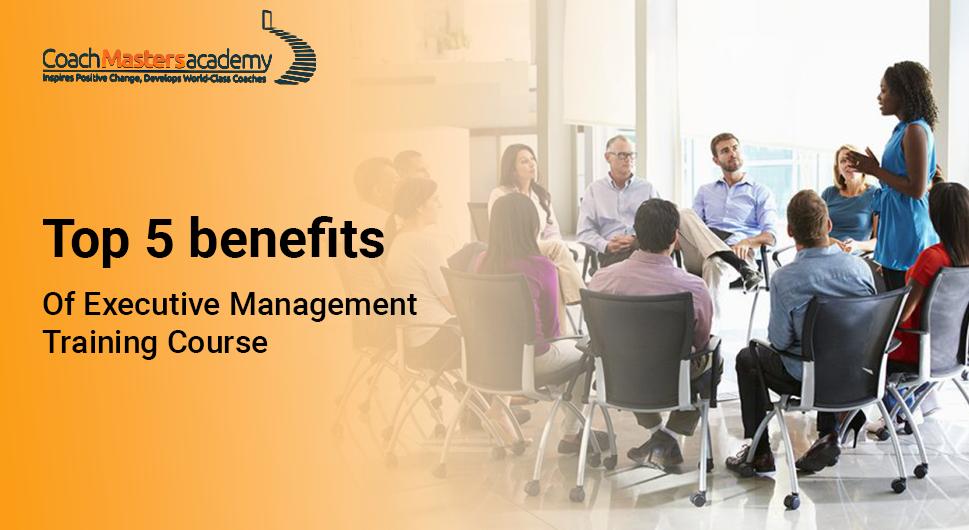 Executive Management Training Course